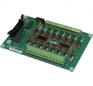 开关量输入模块-串口服务器|以太网交换机|接口转换器